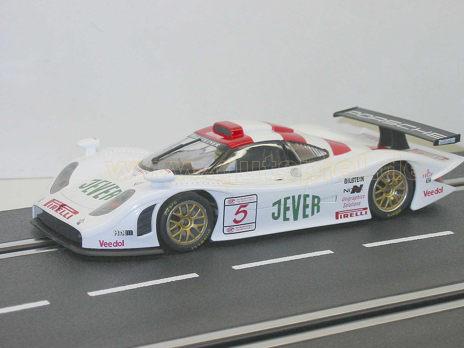 SICA23A_01 Fascinating Porsche 911 Gt1 Evo 98 Slot It Cars Trend
